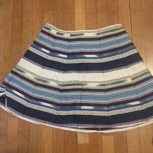 Anthropologie 10 Skirt